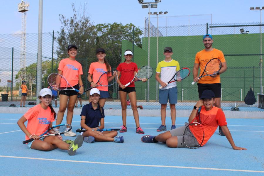 6ª Edición de Campus, en el Polideportivo de Puçol
